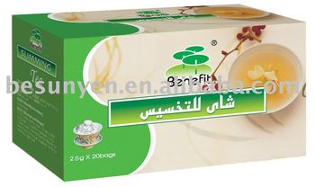 Benefit Slimming Tea (Arabic-packing)
