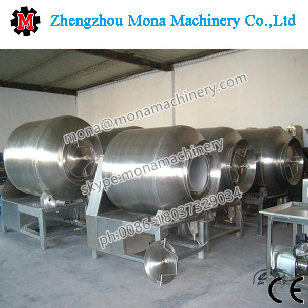 Big SALE !!! Vacuum Meat Messager/Vacuum Meat Roller/Vacuum Tumbling Machine with Water Cooling System