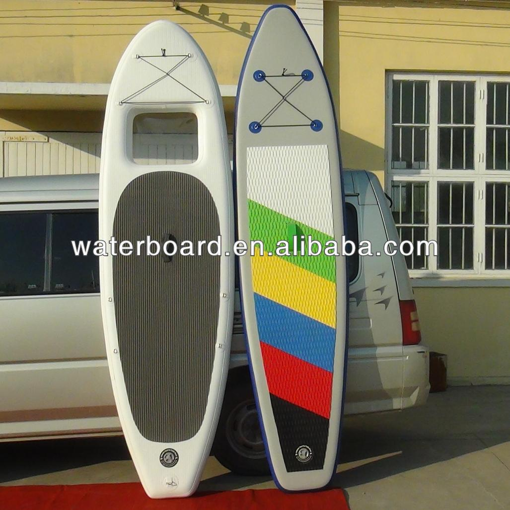Excellent quality inflatable surf sup board for sale/inflatable sup