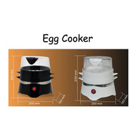 With 18 experience multifunctional Guangzhou DIY electric egg boiler