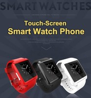 Factory wholesale cheap bluetooth KW18 T3 smart watch GT08 dz09 android smart watch phone