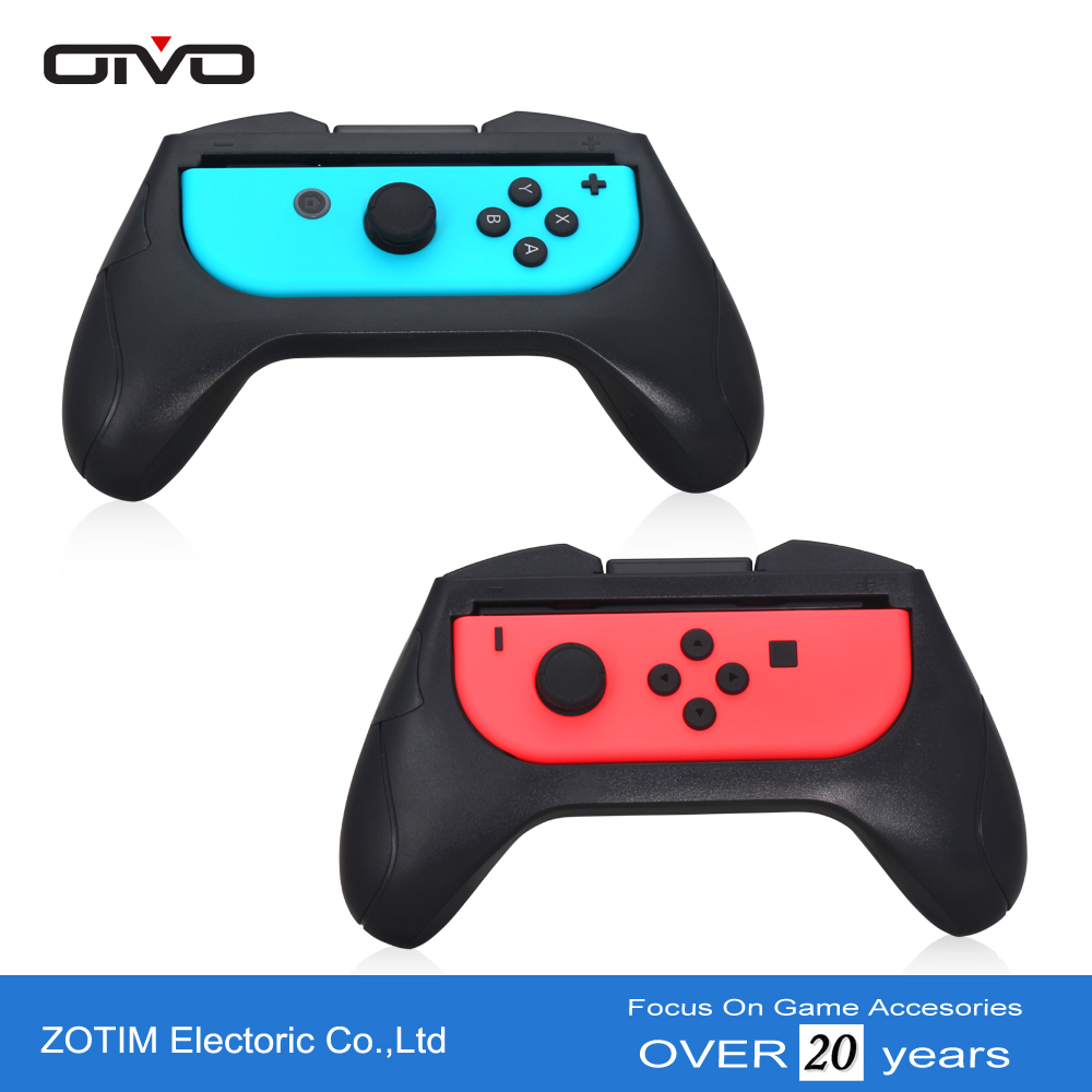 High Quality Handle Holder Grips For Switch Controller