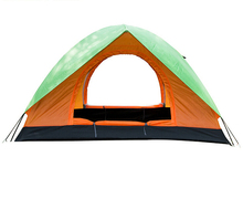 SUNWAY Family Outdoor Swag Large Canvas Tents for sale,Folding Camping Tent