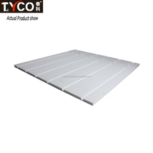 tyco cheap floating floor for water underfloor heating system