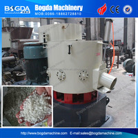Film Compactor for plastic PP PE film recycling pelleting making machine