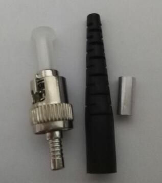 ST UPC/APC Fiber Optic Patch cord Connector and Ferrule