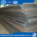 2016 Hot rolled Q500NQ corten steel plates