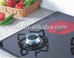 Induction Cooktop Glass Ceramic