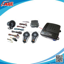 One Way GENIUS or NEMESIS cardot car alarm manufacturer hot sale to South America