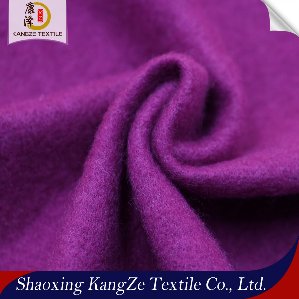 cheap price soft touch one side brushed yarn dyed FDY polyester spandex knitted velour fabric