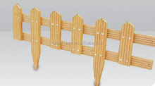 High quality,easy install, waterproof wpc fence/wpc railing/wood plastic composite (wpc) picket fence