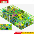 Professional design indoor playground toys/set,little indoor playground for kids