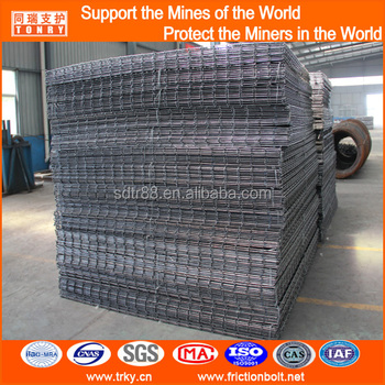 TONRY Welded Mesh,steel wire mesh for ground support