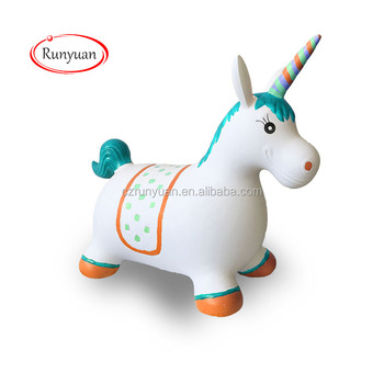 Inflatable UnicornToy
