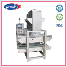 One Shot Technology Chocolate Machinery Chocolate Coating Chocolate Dipping Machine