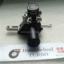 VB35 17201-30200 Turbo actuator for Toyota Hiace 1KD Diesel engine turbocharger 17201-30200