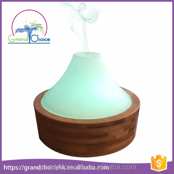 Outdoor carrying aroma nebulizer oil room fragrance diffuser electric