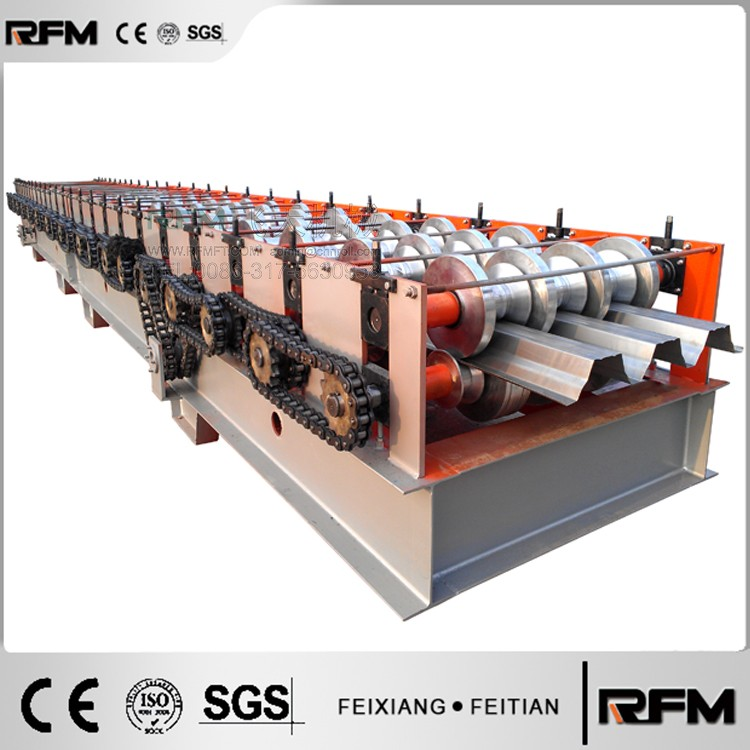 Steel Sheet Floor Tile Making Machine For Ceramic Floor Tile