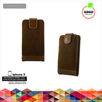 Mobile phones leather cases from Spain