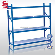 CE&ISO approved leading manufacturer for warehouse steel shelf rack