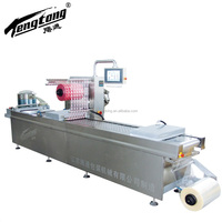 Donkey meat food vacuum packaging machine with CE approved
