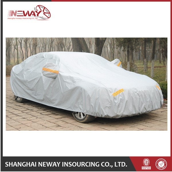 easy to install car cover waterproof boat for sale