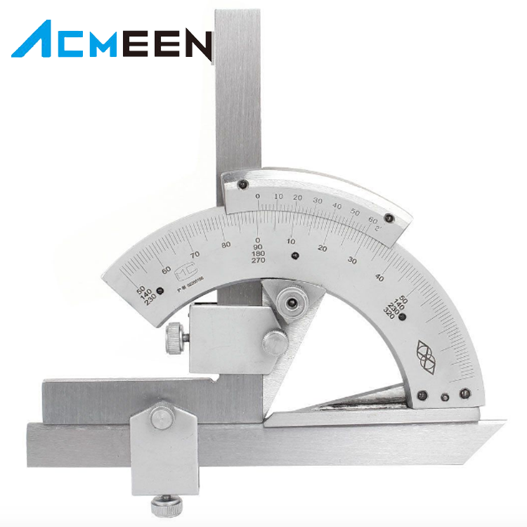320 degree Universal Bevel Protractor