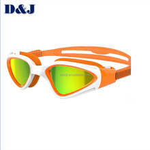 China Wholesale Custom made New Style Anti-fog Anti-UV High Quality Swimming Goggles with cheap price