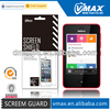 Cell phone radiation shield for Nokia asha 501 oem/odm(Anti-Glare)