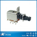 PS-22E95-G13 NS ON OFF PWR PUSHBUTTON SWITCH