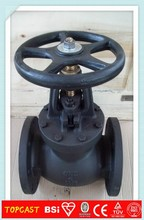 underground gate valve stem cast iron gate valve water vavle DIN 3352