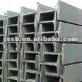 AISI 316L Stainless steel H beam Welded