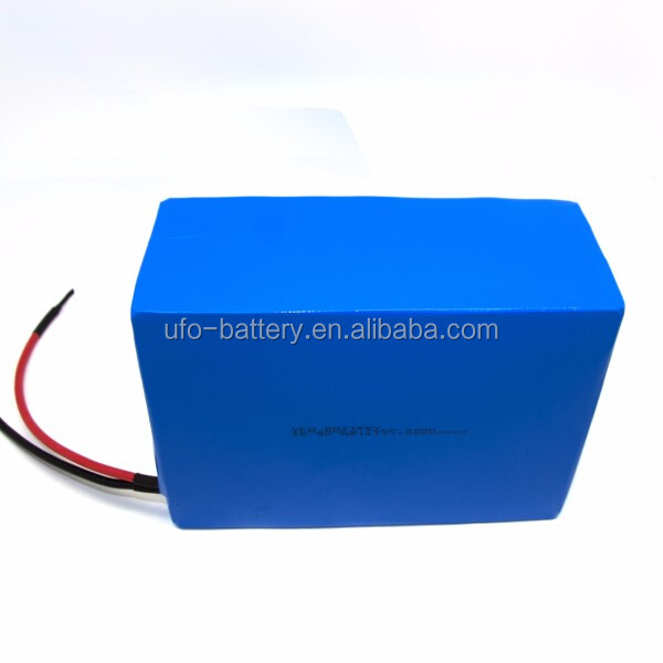 26650-7S5P 25.9v 20Ah li ion battery pack China lithium ion battery for electric scooter and Starting Power