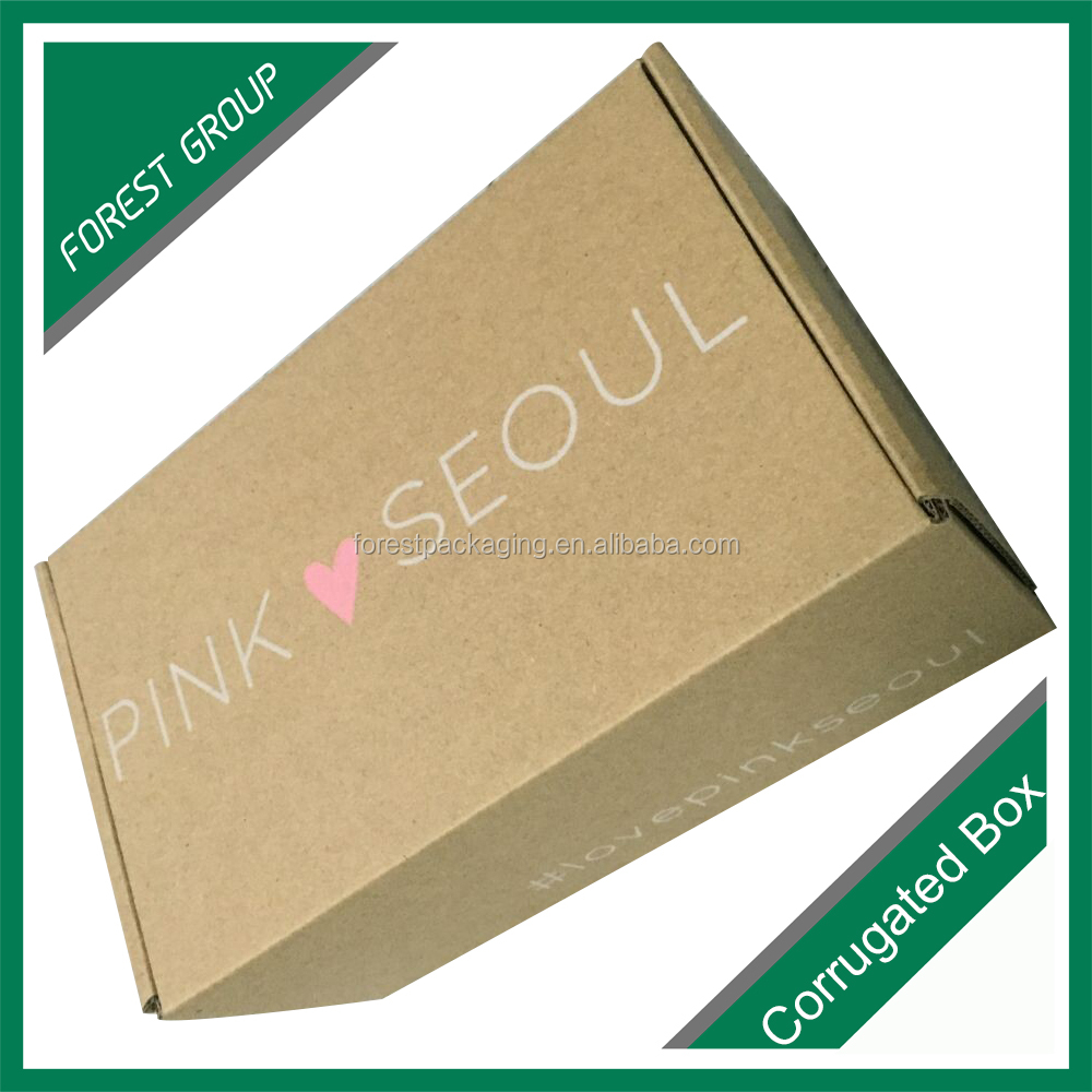 DIRECT MANUFACTURER FLEXO PRINTING KRAFT PAPER HARD DRIVE PACKING BOX
