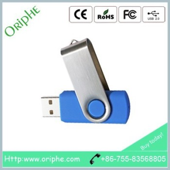 Customized Personalized Twister USB Flash Drive 1GB 2GB 4GB 8GB 16GB 32GB