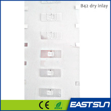 22*8 mm Antenna Dimension 860-960MHz rfid tags for cosmetics