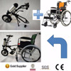 Back Function 36V 250W Electric Handcycle Wheelchair wheelchair attachment handbike DIY Conversion Kits with 36V10AH Battery
