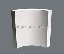 Refractory silicon nitride bonded silicon carbide(NSIC/Si3N4 bonded SiC) bricks for aluminium electrolytic tank
