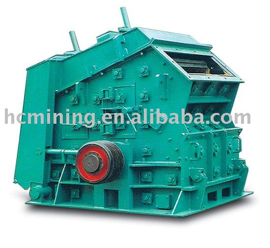 Professional impact crusher hammer mill