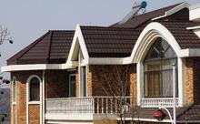flat concrete roof tile turquoise roof tiles