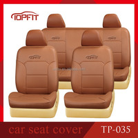 Guangzhou Car Seat Cover Customized For Landcruiser Prado Rav4 Camry Corrola