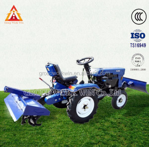 Hot Sale Mini Garden Small Tractor