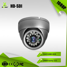 OHD1080-B20 2MP 1080P ACCE IR Leds 24Pcs IR Distance 20m DNR Vandalproof best HD-SDI dvr security cctv camera for home