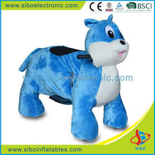 GM5913 SiBo kids racing car ride on Animal Shaped Animal Rocking Horse