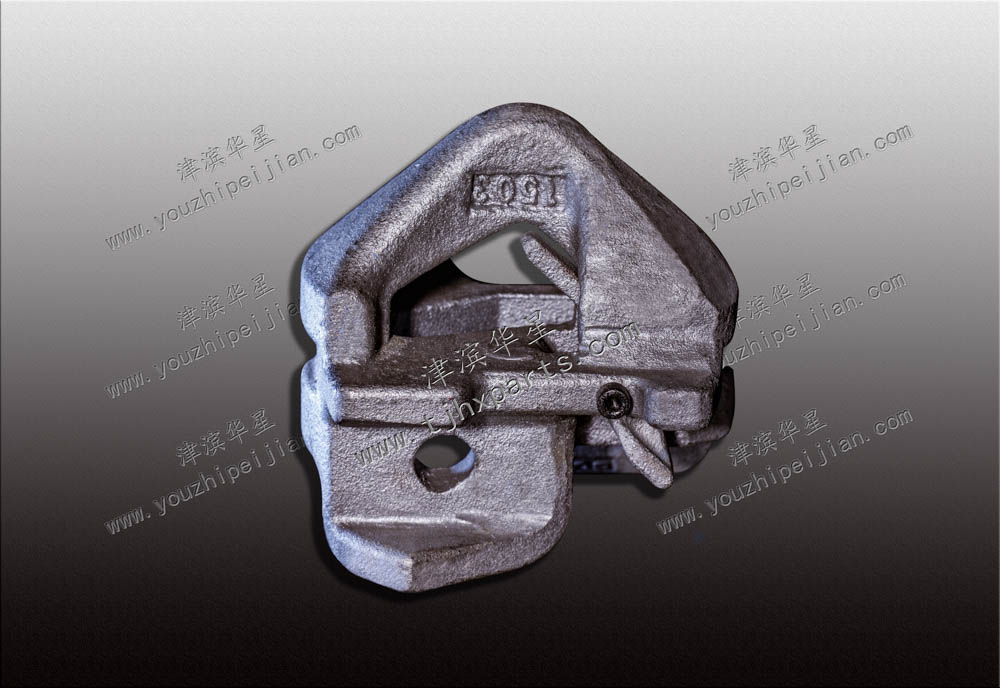 Supply Shipping containers lashing Parts high quality bridge locks twist locks with low price