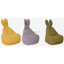 Bunny Shape Original Manufacturer For Bean Bag Chair