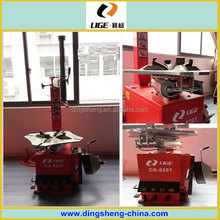 "12""-24"" turnable and powerful motor CE approved China car tire changer for sale"