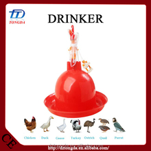 Multifunctional water trough for chickens made in China