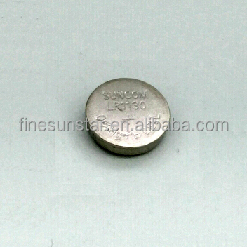 LR1130 / AG10 1.5V Alkaline Button Cell Battery