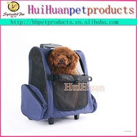 Oxford Pet Transport Stroller Dog Trolley Pet Carrier